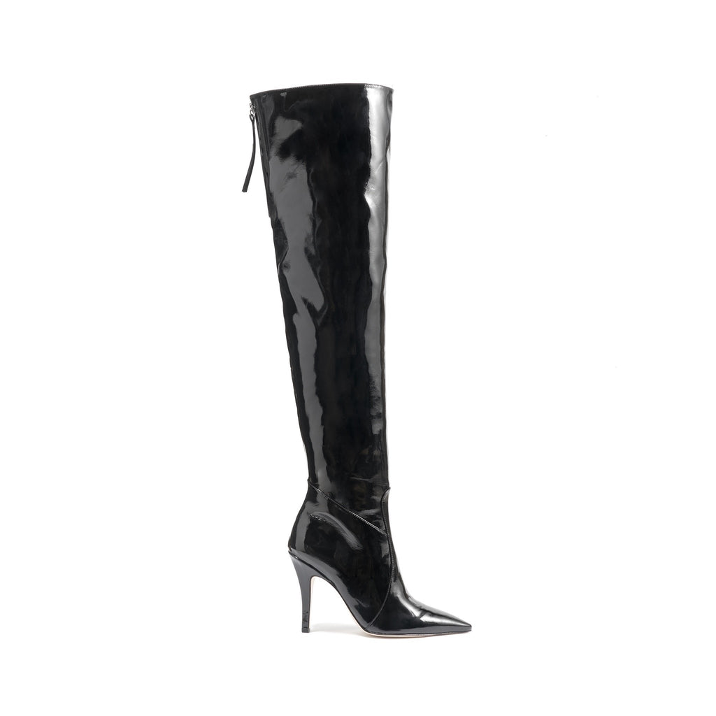 Kitanna Boot in Black