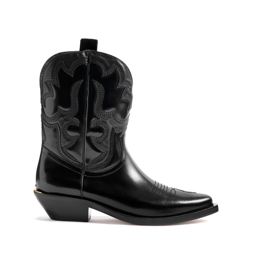 Delani Boot in Black