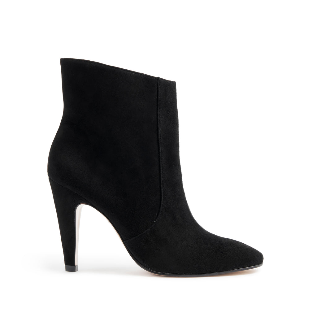 Davinne Bootie in Black