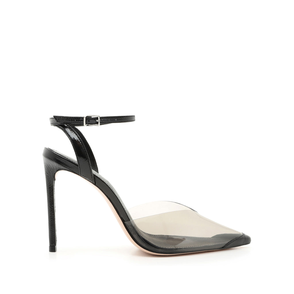 Monaly Pump in Black