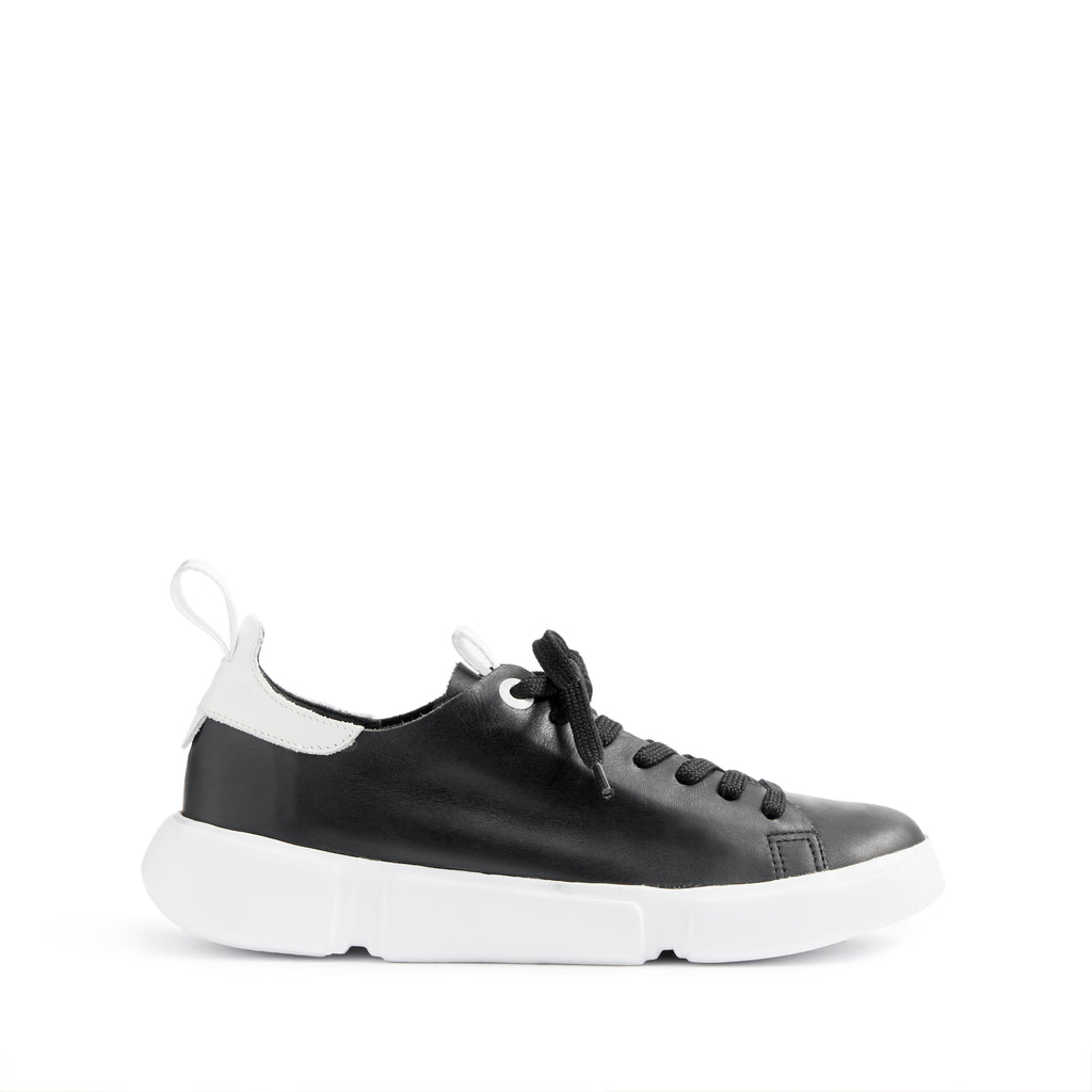 Cailey Sneaker in Black
