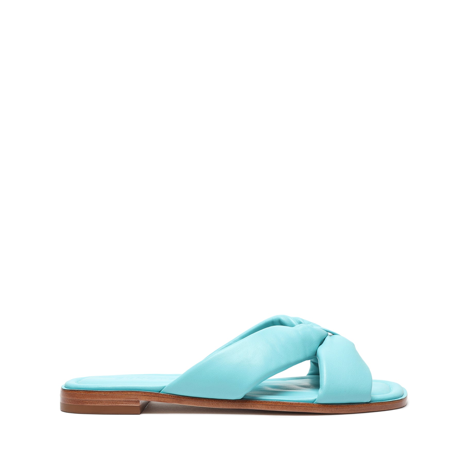 Schutz FAIRY LEATHER SANDAL