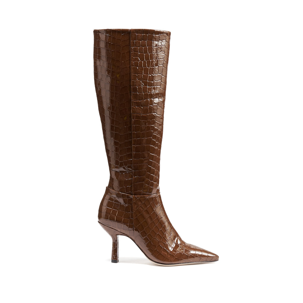 Pedria Boot in Walnut