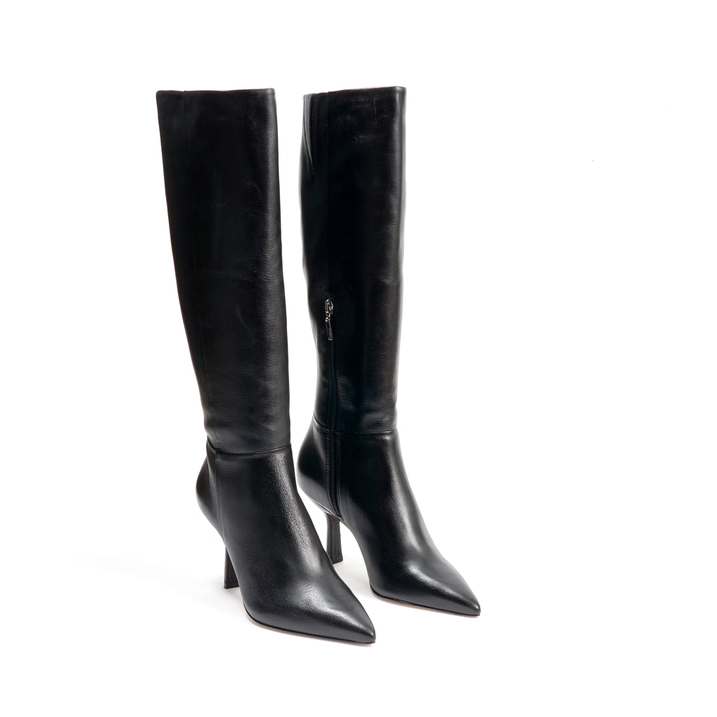 Pedria Boot in Black