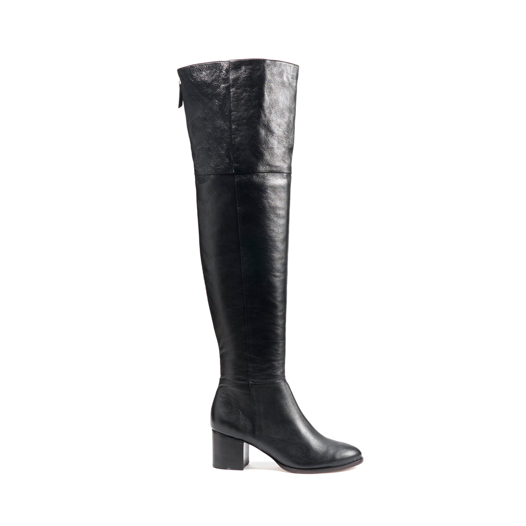Sivana Boot in Black