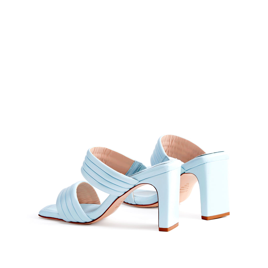 Naiara Sandal in Soft Sky