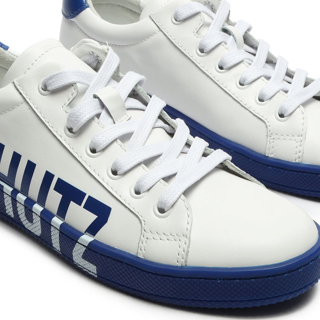 Maisy Sneaker in Royal Blue