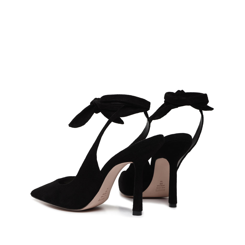 Abbi Pump in Black