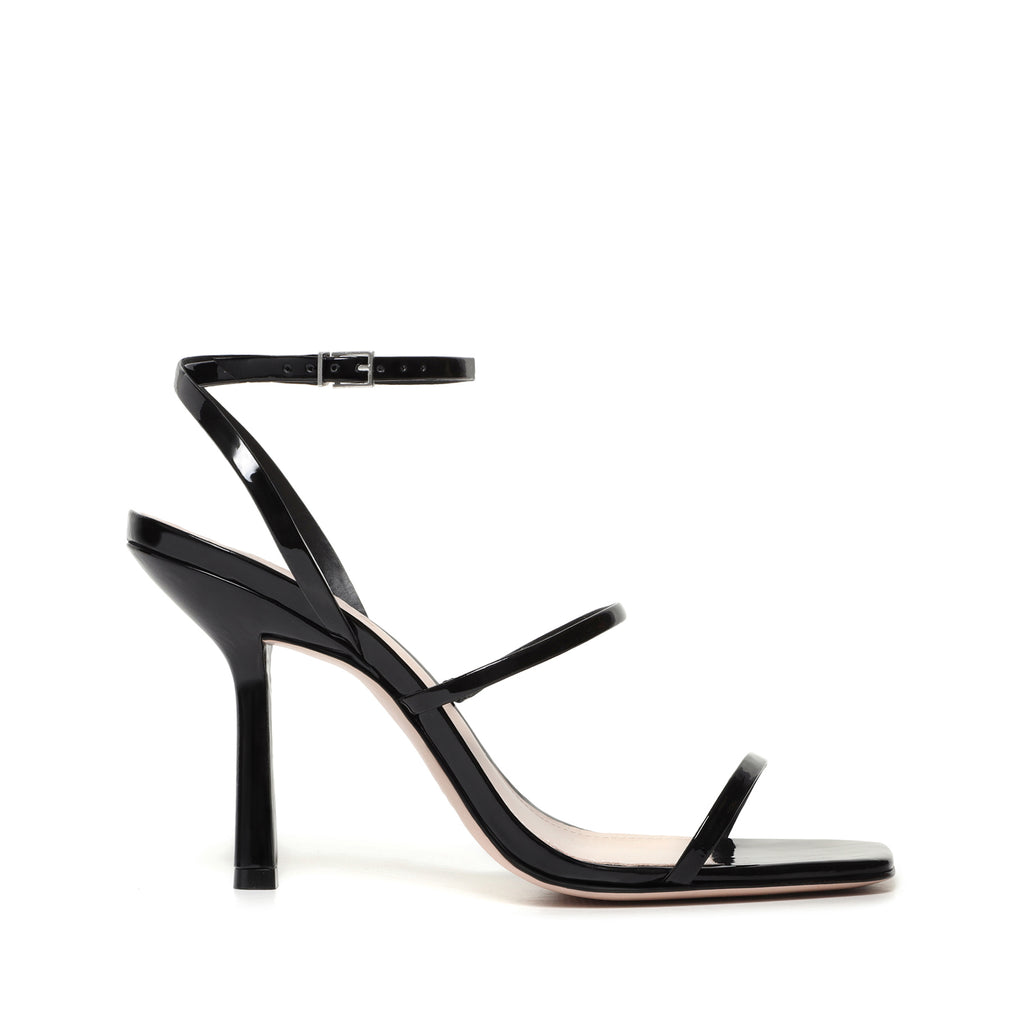 Nita Sandal in Black