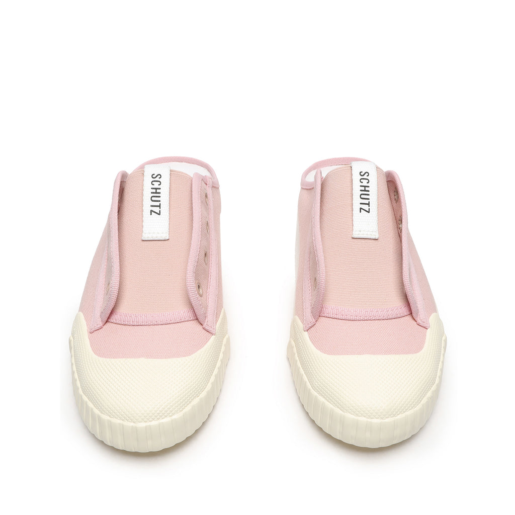 Katiane Slip-On Canvas in Sweet Rose