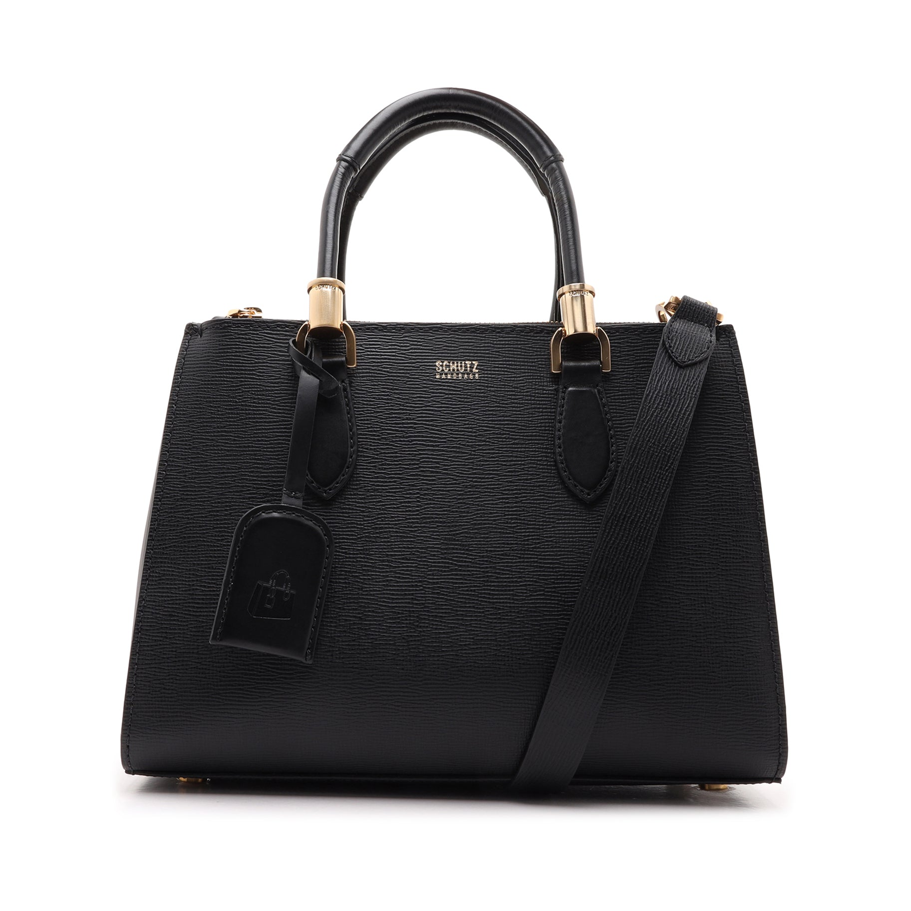 Lorena Leather Bag