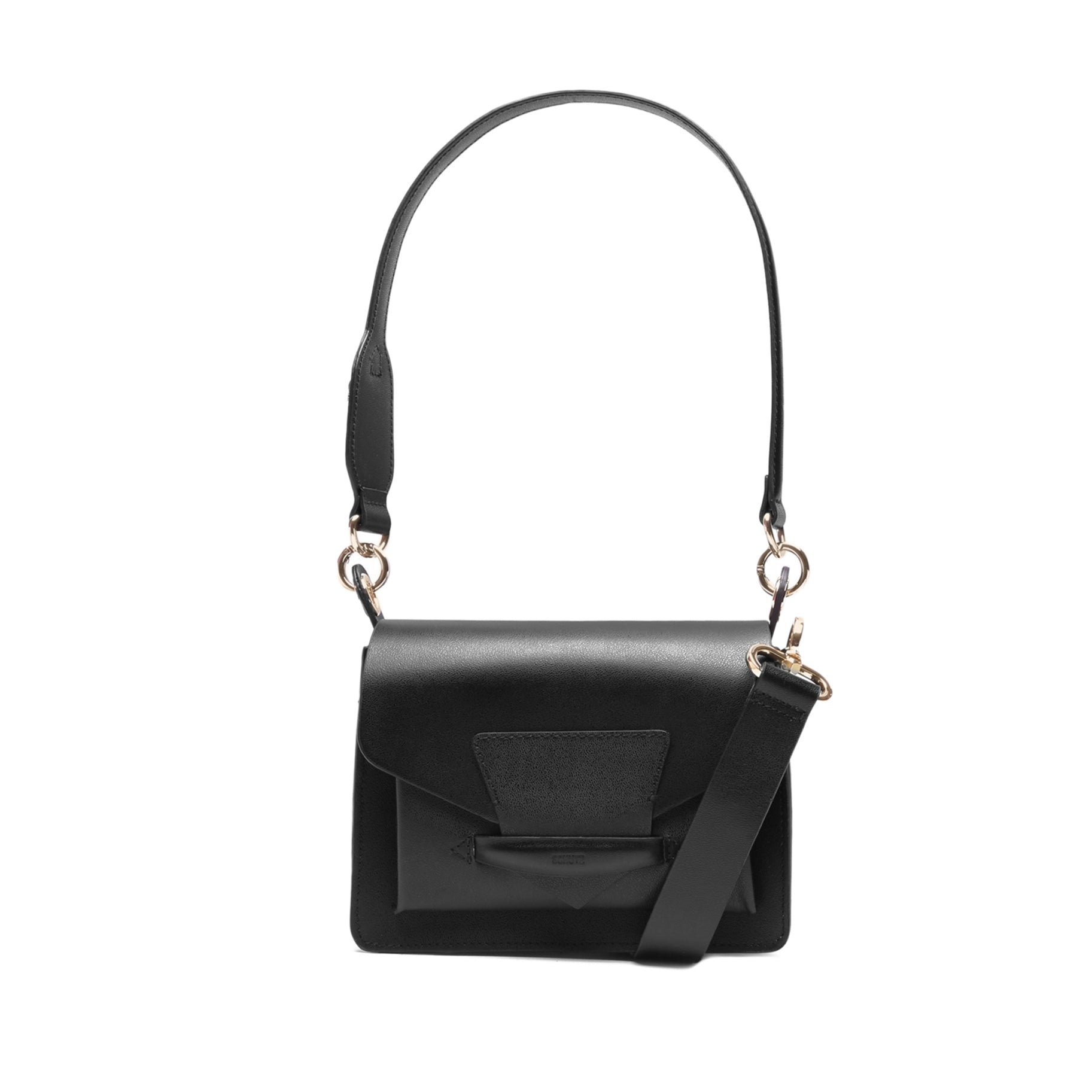 Paloma Leather Bag