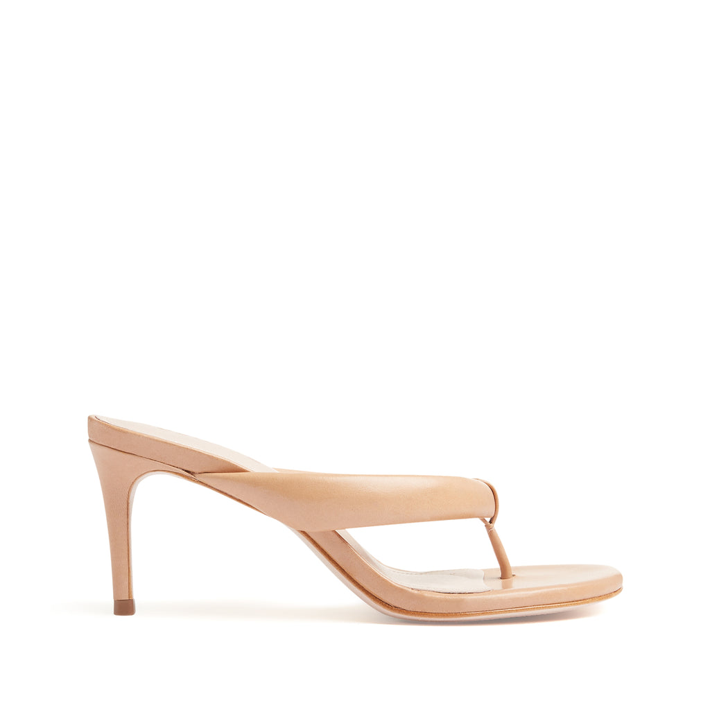 Sana Sandal in Honey Beige