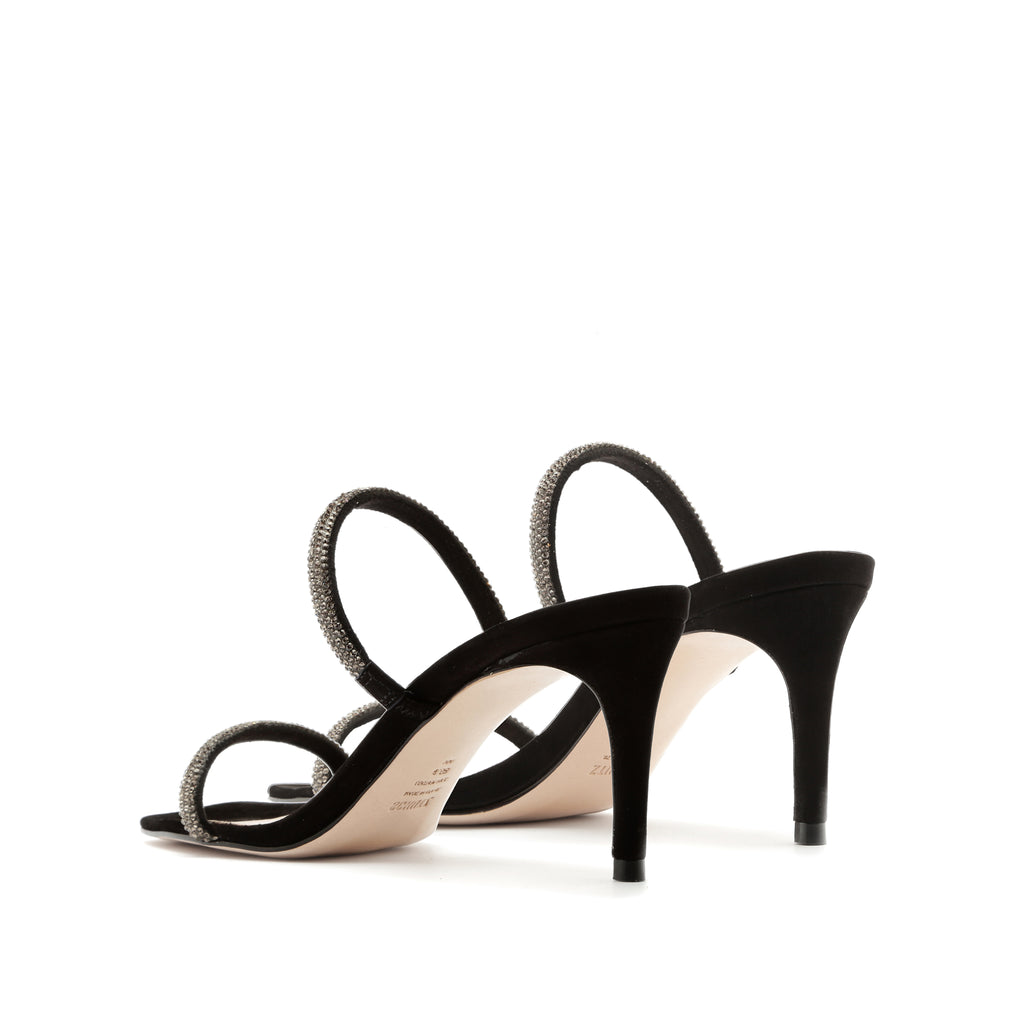 Taleen Sandal in Black