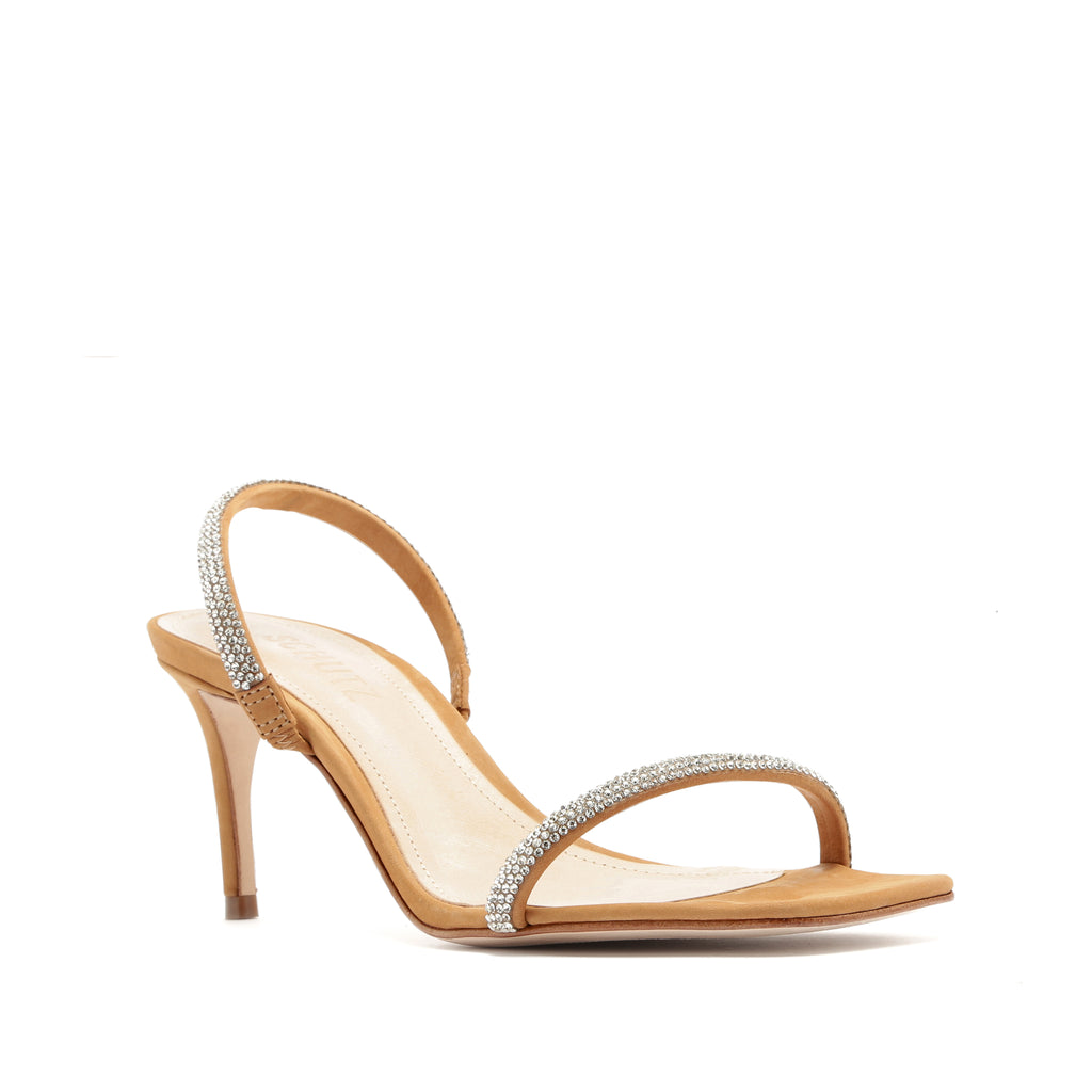 Taleen Sandal in Honey Beige