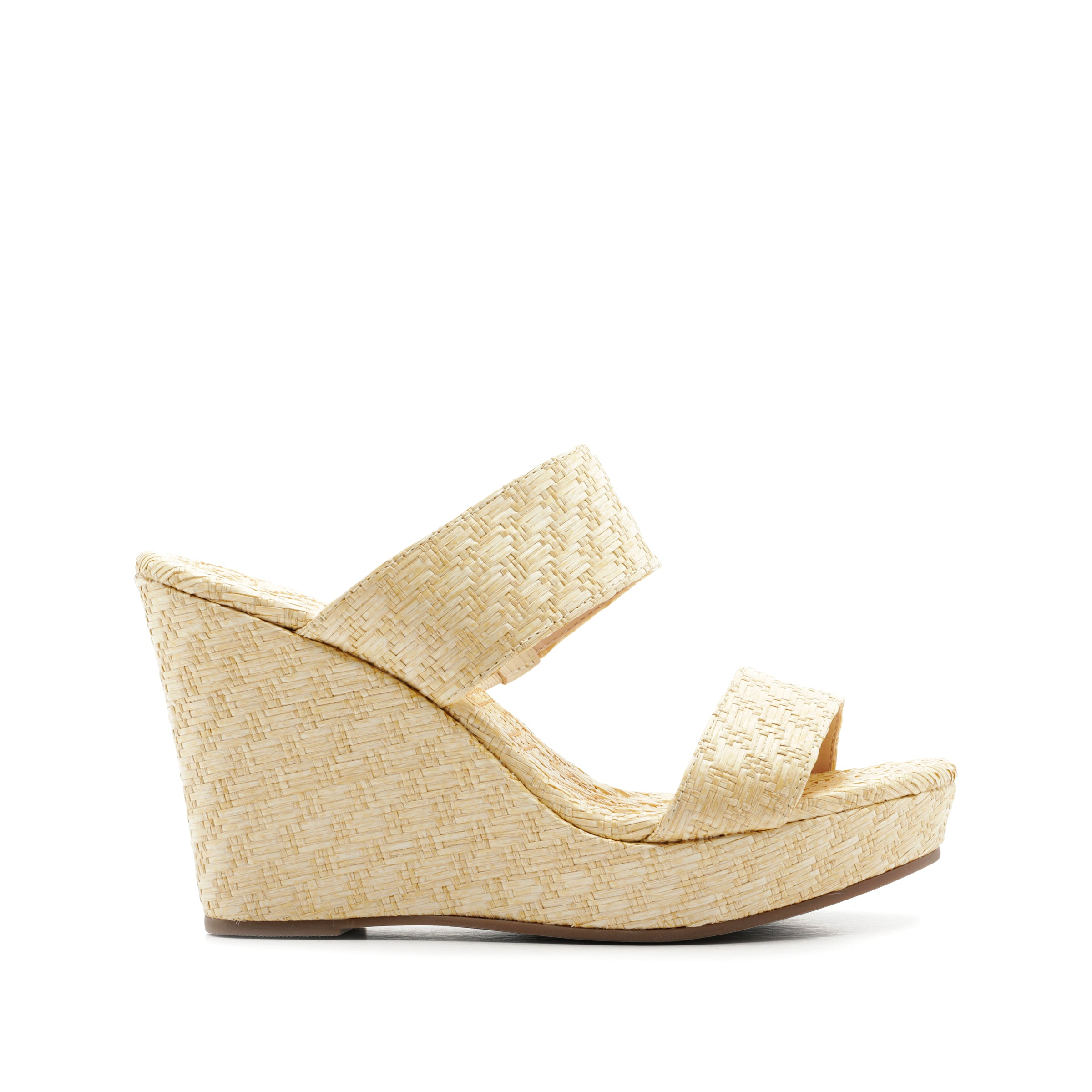 Tarla Wedge Sandal