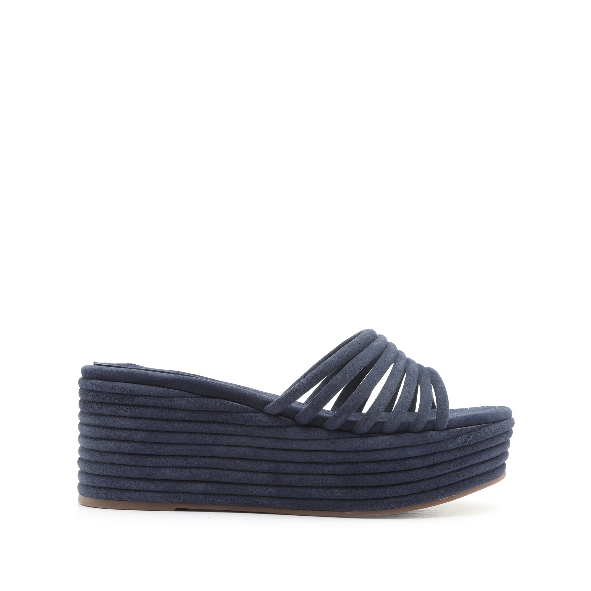 Valley Wedge Sandal