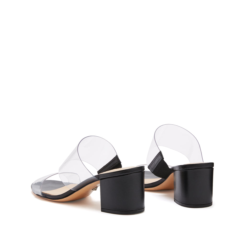 Victorie Sandal in Black