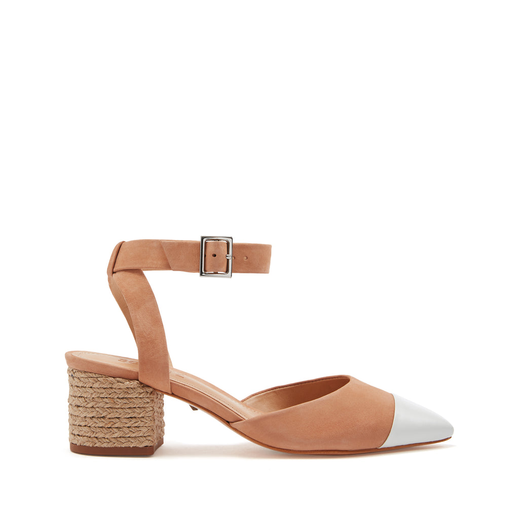 Yonna Pump in Honey Beige