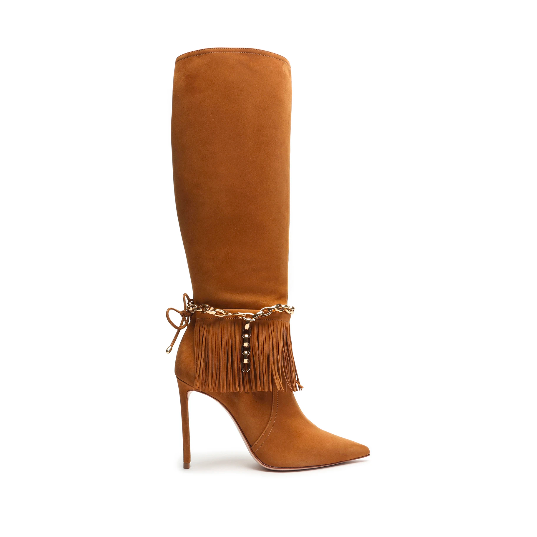 Vickie Suede Boot