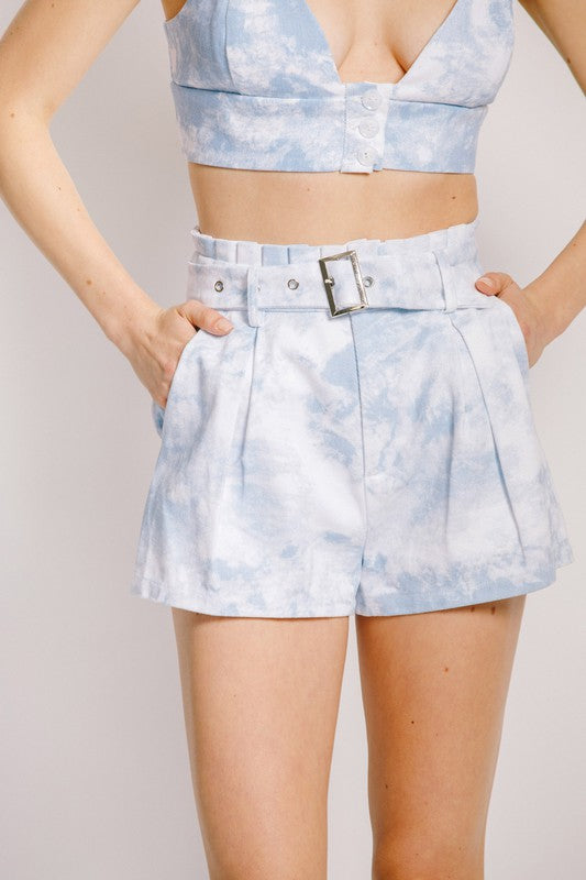 MARINA SHORTS - Shop Sugar Drip