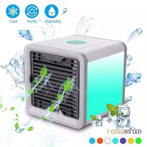 Arctic Cooler Glass-Air