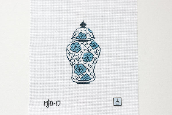 Ginger Jar Canvas