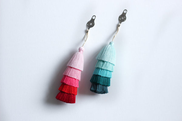 Tassel Needle Threader