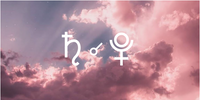 Saturn Conjunct Pluto - January 12th 2020