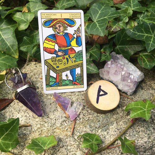 5 Week Introduction to Divination: Oct-Nov 2019 - West Coast Skies