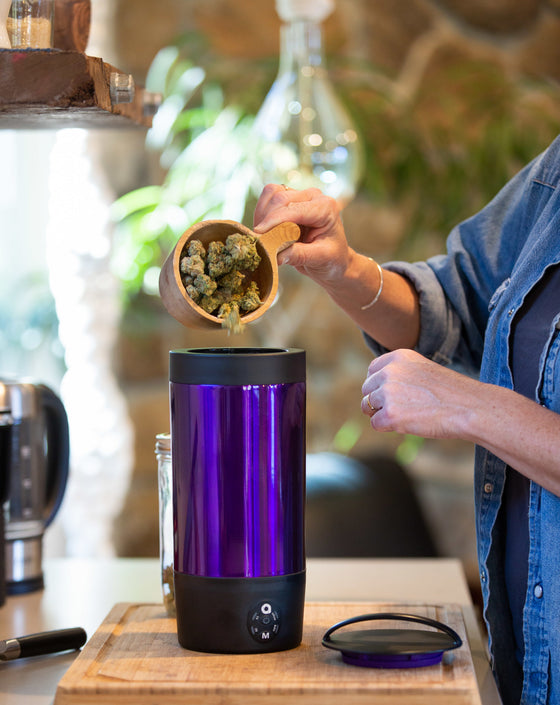 NEW! Ardent's FX all-in-one cannabis kitchen