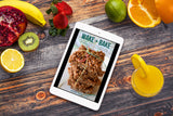 Wake + Bake: an eBook