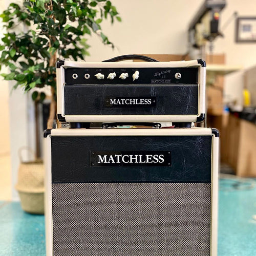Matchless Amplifiers Lightning LG-15 - Rebellion Distribution