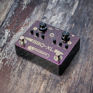 Vahlbruch FX BBQ XL Booster, EQ, Buffer - Rebellion Distribution
