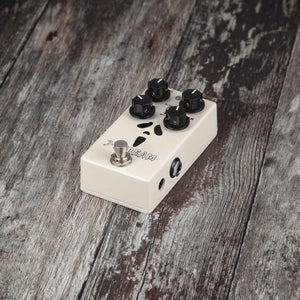 Iconic Guitars I-Scream Overdrive Pedal - Rebellion Distribution