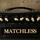 Matchless Amplifiers DC-30 212 Reverb Combo - Rebellion Distribution