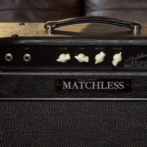 Matchless Amplifiers Nighthawk NH-112 Reverb - Rebellion Distribution