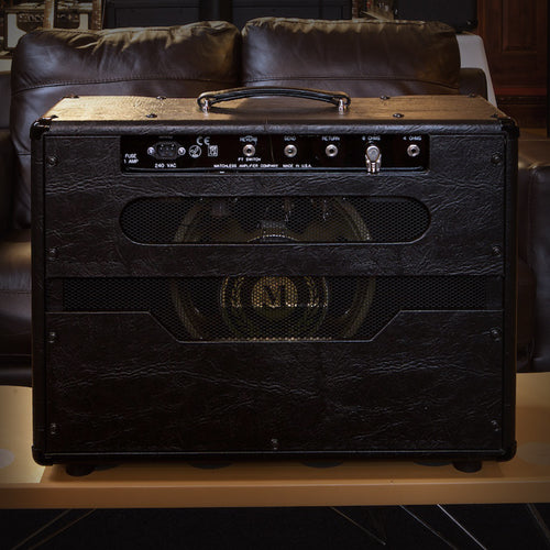 Matchless Amplifiers Nighthawk NH-210 Reverb - Rebellion Distribution