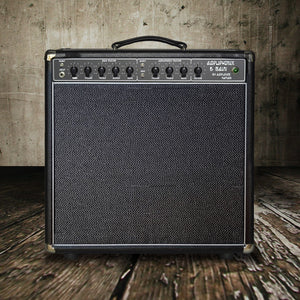 Amplified Nation Ampliphonix and Gain Combo 22/10 - Rebellion Guitar Co.