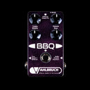 Vahlbruch FX BBQ Boost, EQ, Buffer - Rebellion Distribution