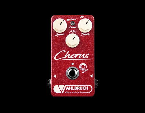 Vahlbruch FX Analog Chorus - Rebellion Distribution