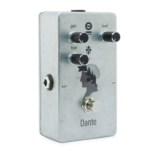 Dophix Dante Overdrive - Rebellion Distribution