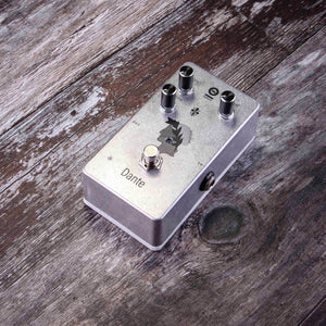 Dophix Dante Overdrive - Rebellion Guitar Co.