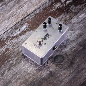Dophix Nettuno Fuzz - Rebellion Guitar Co.
