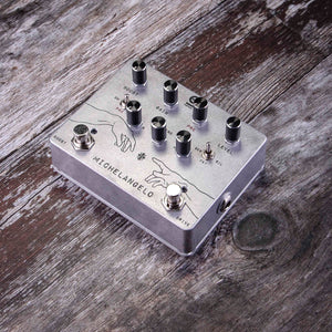 Dophix Michelangelo Overdrive Plus