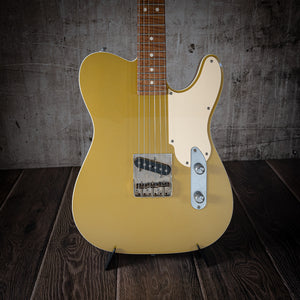 Patrick James Eggle OZ Vintage Goldtop 58 Nitro with Cream T #30425