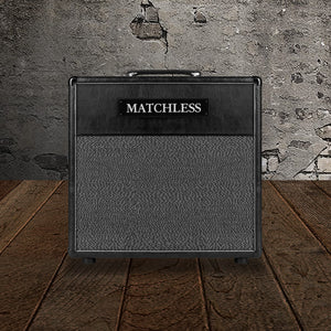 Matchless Amplifiers ESS 112 Extension Cabinet - Rebellion Distribution