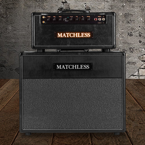 Matchless Amplifiers ESD 212 Extension Cabinet - Rebellion Distribution