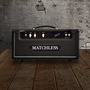 Matchless Amplifiers 30/15 Head - Rebellion Distribution