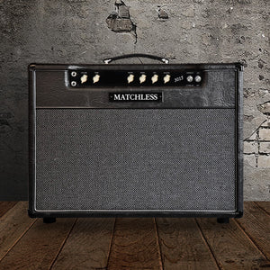 Matchless Amplifiers 30/15 112 Combo - Rebellion Distribution